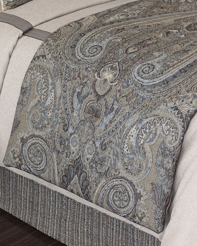Eastern Accents Reign Bed Scarf, 105