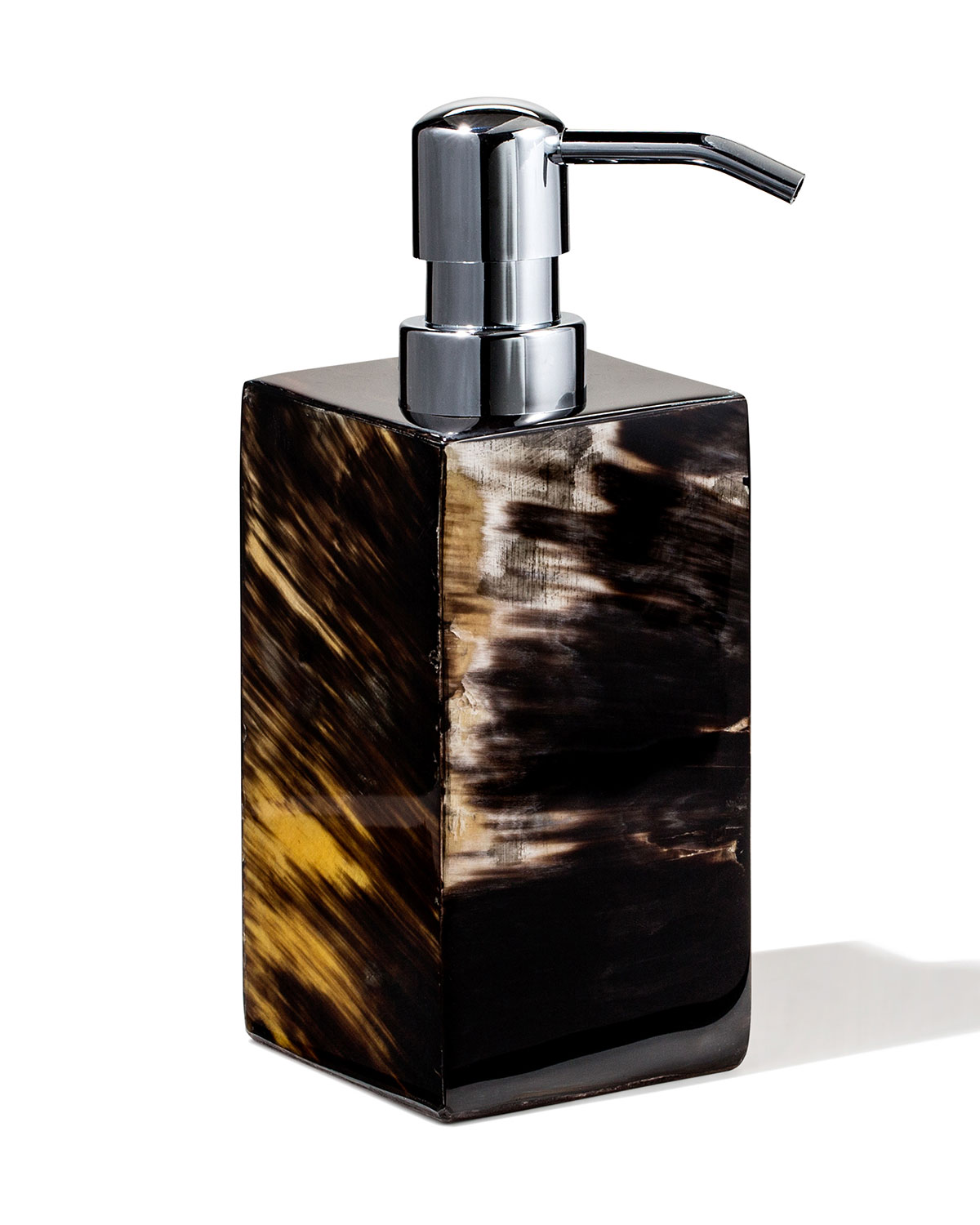 Ladorada HORN SOAP PUMP DISPENSER
