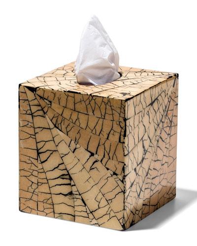 Totumo Tissue Box Cover