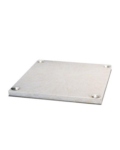 Light Almendro Large Serving Board