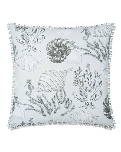 Eastern Accents Nerida Decorative Pillow