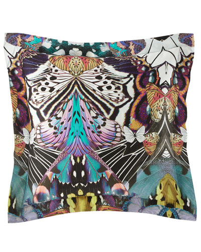 Flying Wings European Shams, Set of 2