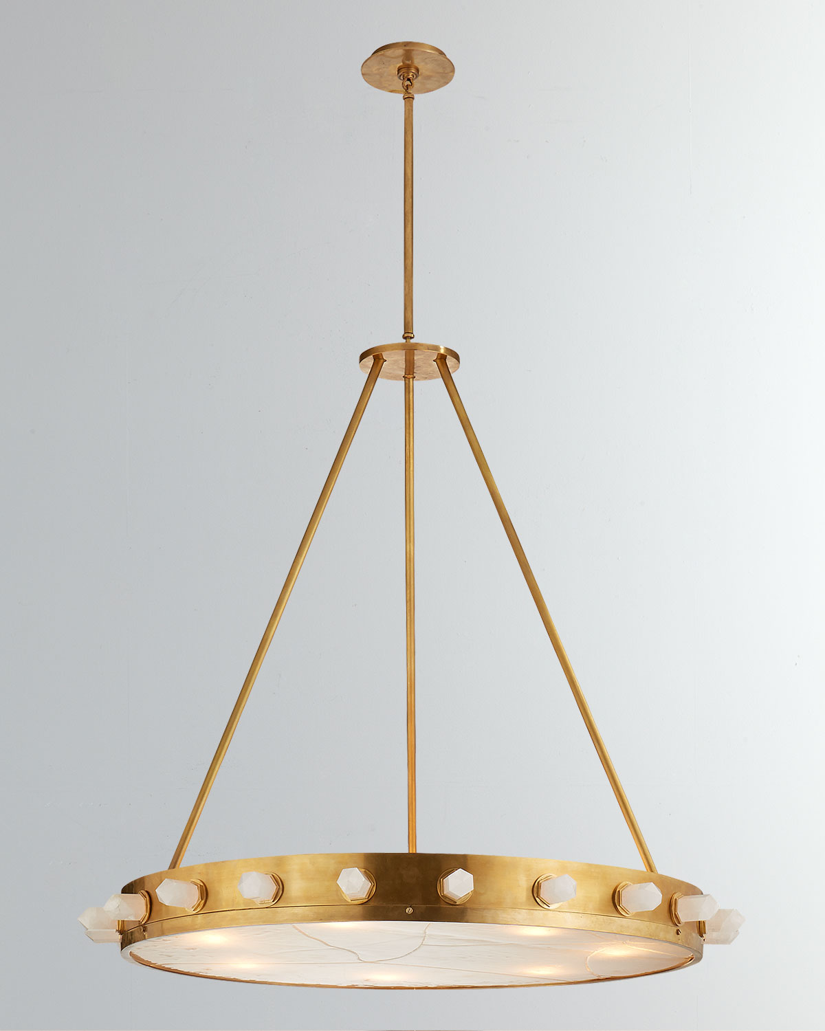 Kelly Wearstler HALCYON LARGE CHANDELIER