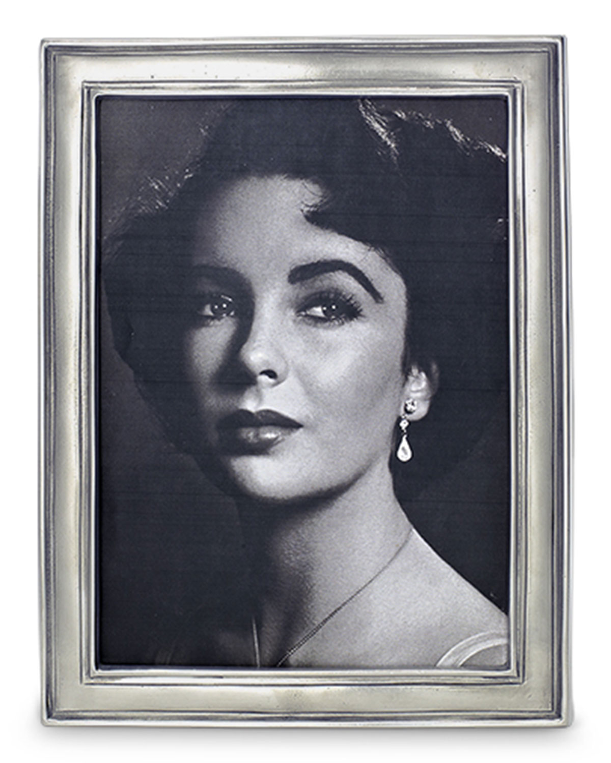 Match Picture frames LARGE LUGANO RECTANGLE FRAME