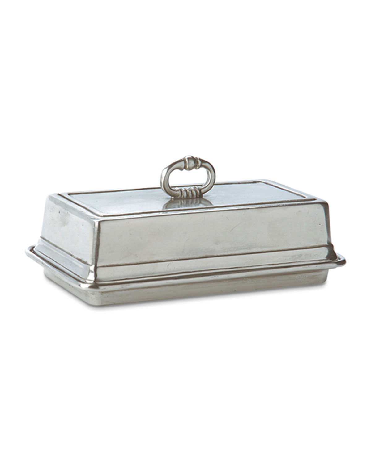Match Kitchen & dinings COVERED BUTTER DISH