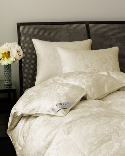 900-Fill Canadian Down Heavy Weight Twin Duvet