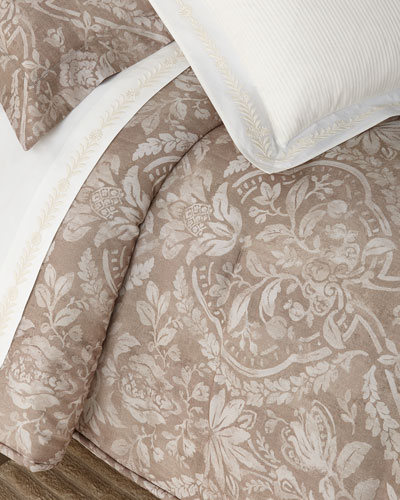 Sonoma Valley King Comforter