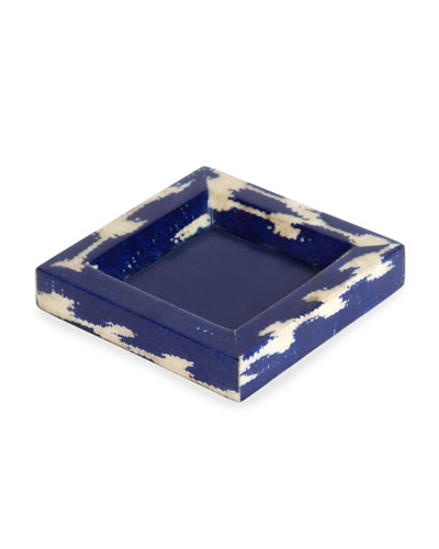 Papyrus Collection Soap Dish