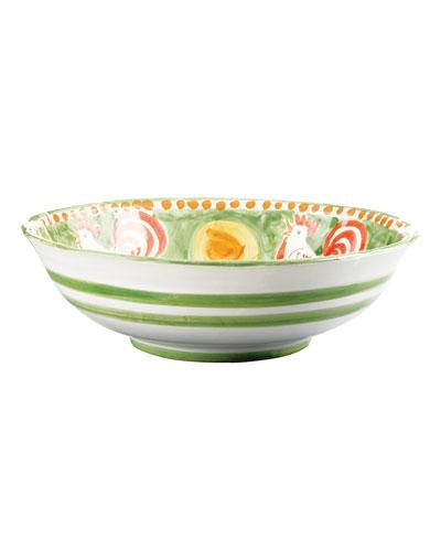 Gallina Large Serving Bowl