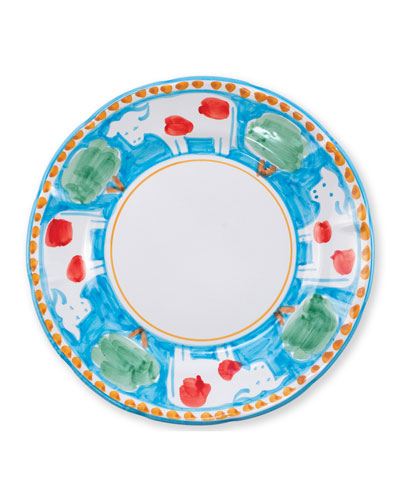 Mucca Dinner Plate