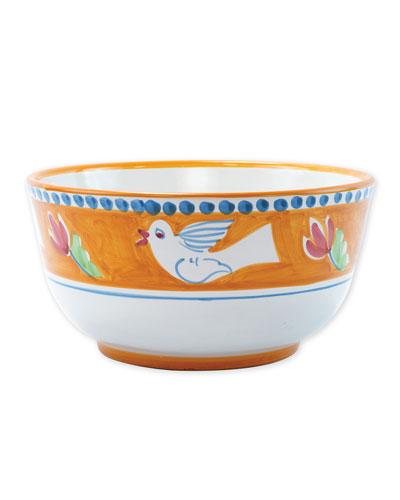 Uccello Deep Serving Bowl