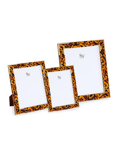 Safari Picture Frame, 5