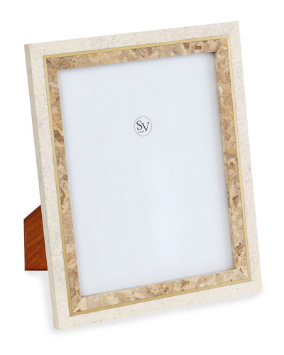 St. Petersberg Collection Picture Frame, 8