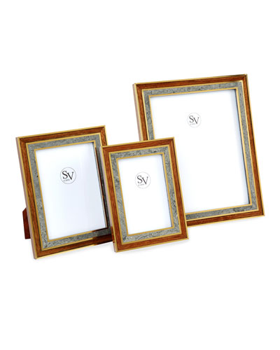 Madagascar Double Picture Frame, 5