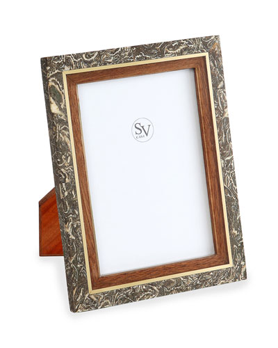 St. Petersberg Collection Picture Frame, 5