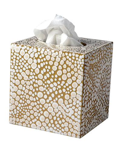 Prosecco Boutique Tissue Box Cover