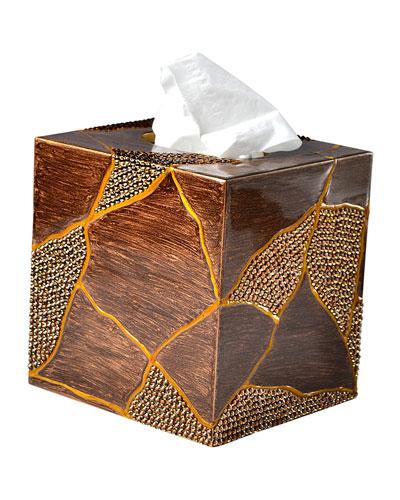Genesis Boutique Tissue Box Cover