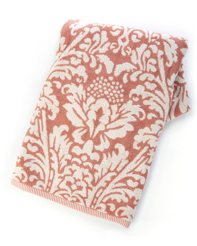 Canterbury Bath Towel
