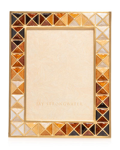 Topaz Pyramid Frame, 3