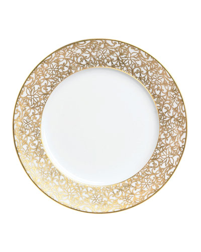 Salamanque Gold Charger