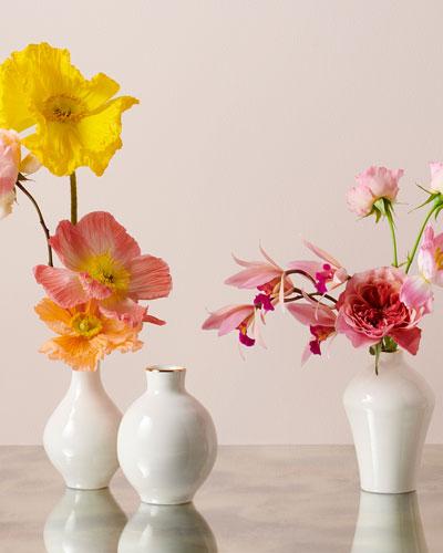 Sancia Plum Vase