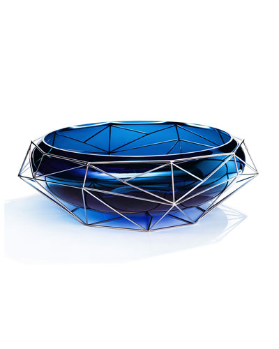 Framework Blue Bowl