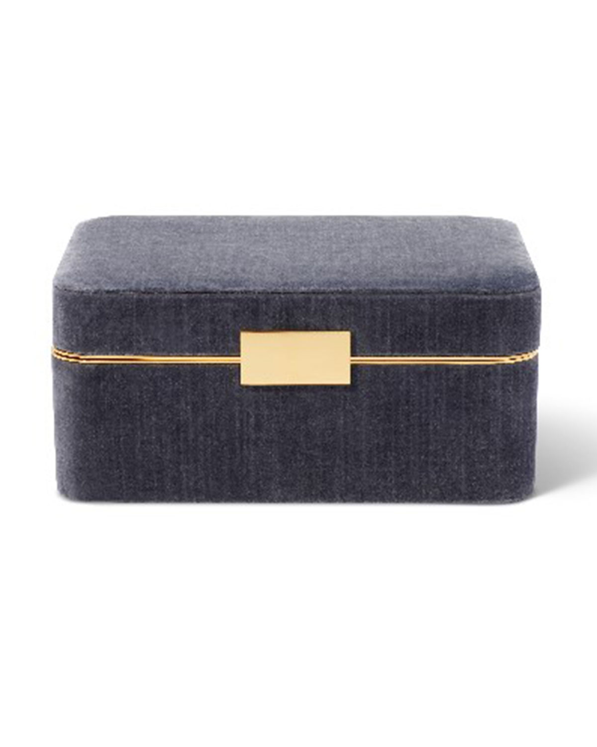 Aerin BEAUVAIS VELVET JEWELRY BOX