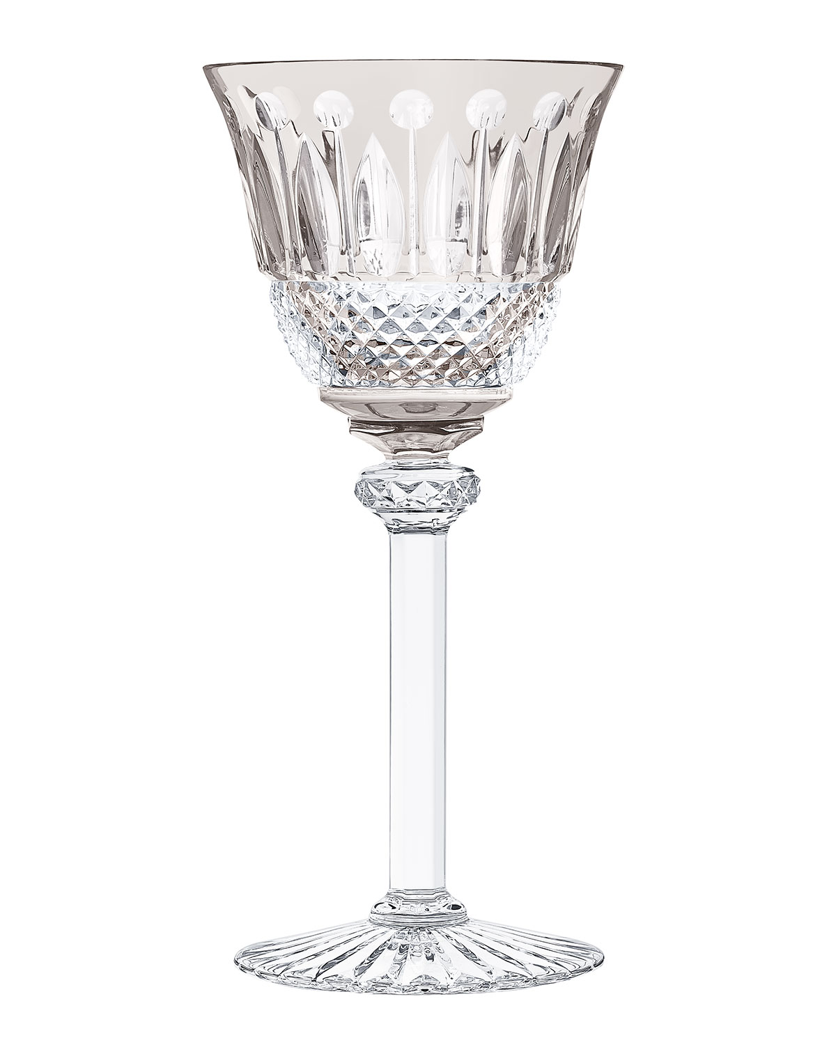 Saint Louis Crystal TOMMY HOCK GLASS