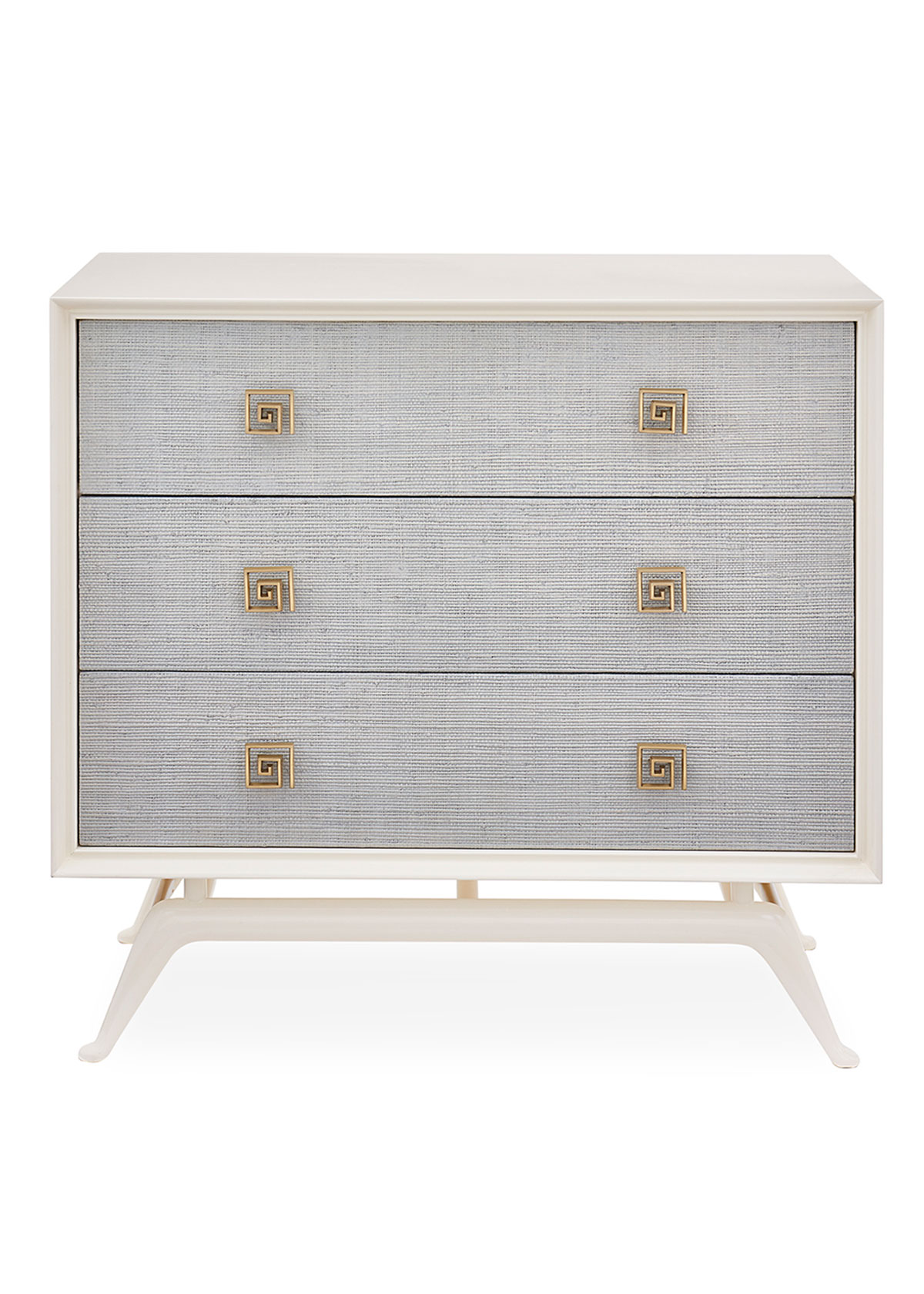 Jonathan Adler SIAM 3-DRAWER CHEST