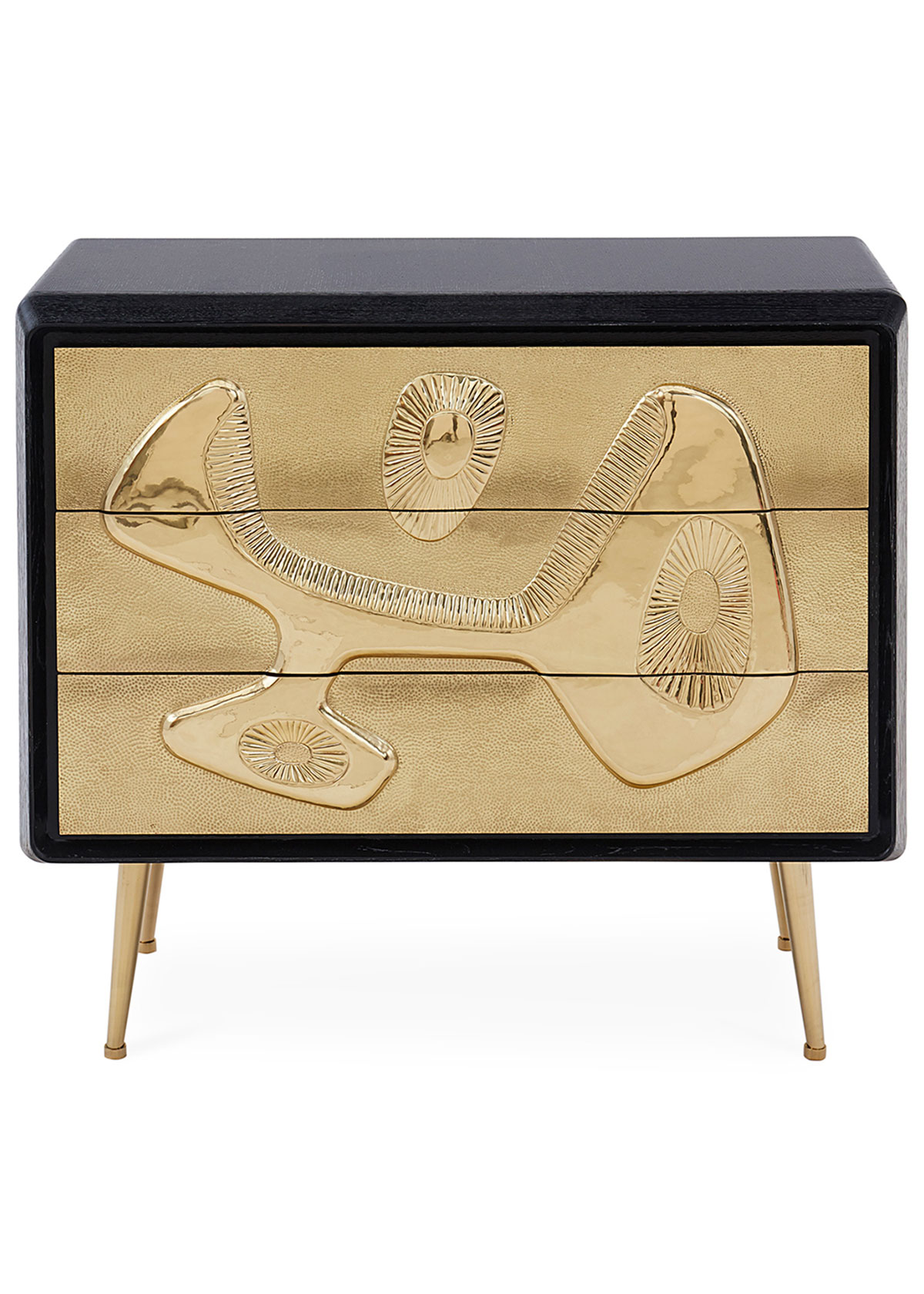 Jonathan Adler REFORM 3-DRAWER CHEST