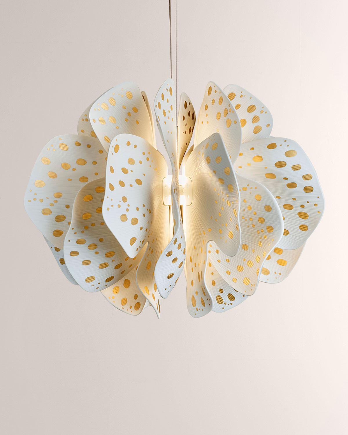 Lladrò NIGHTBLOOM HANGING LAMP