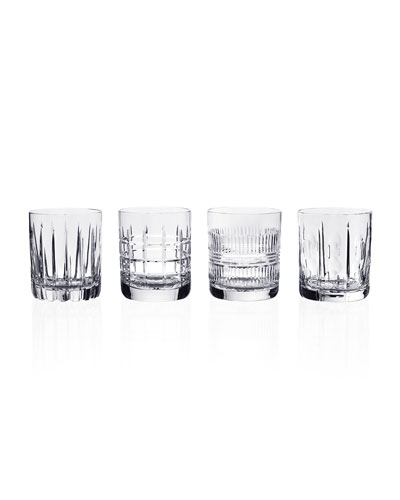 Skye Whisky Tumblers, Set of 4