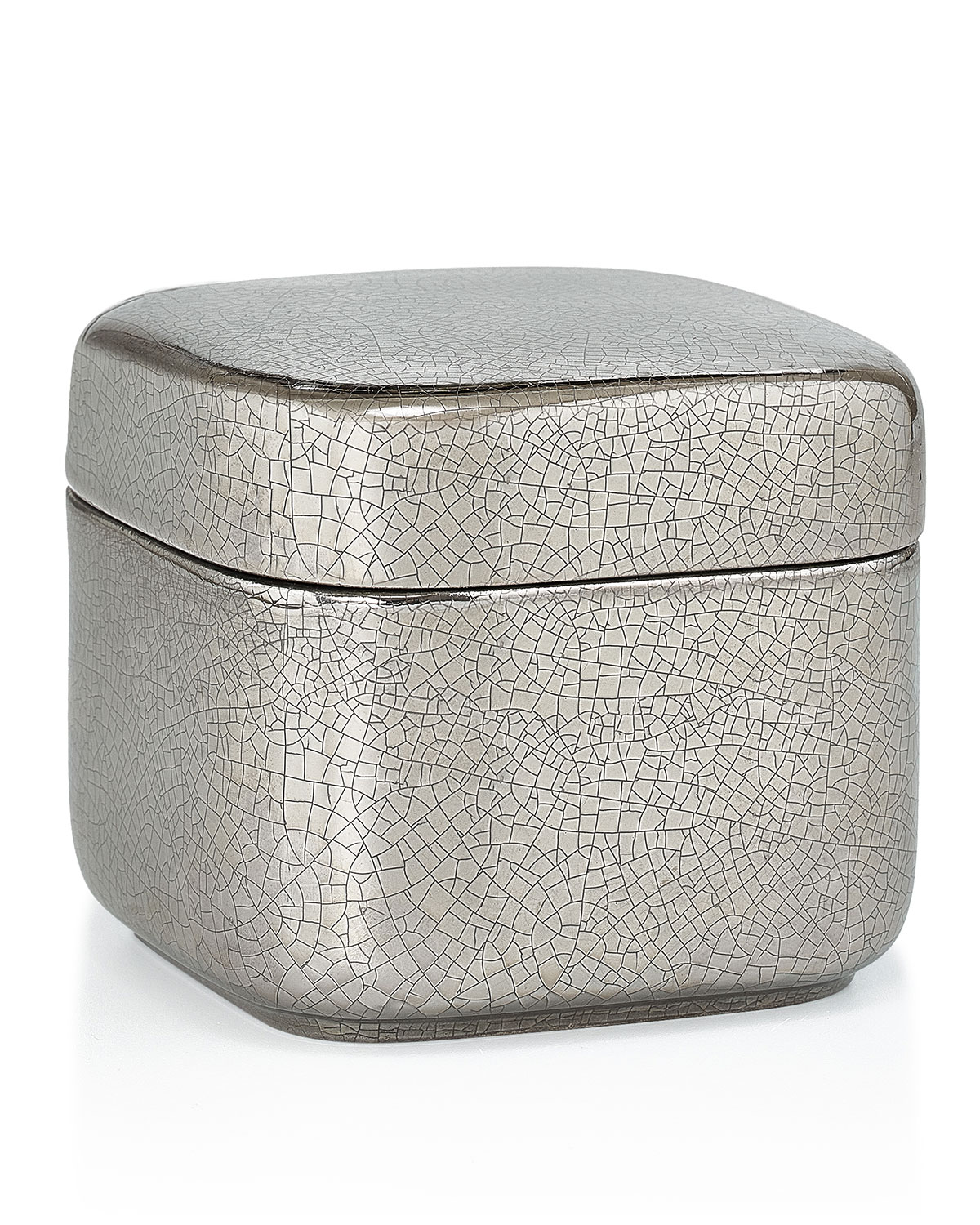 Labrazel PIA SILVER CANISTER