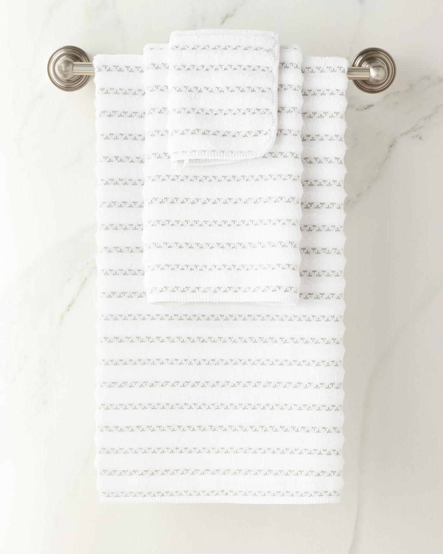 Graccioza PETRA 630 THREAD-COUNT HAND TOWEL