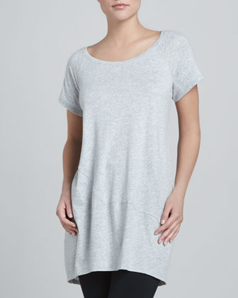 Donna Karan Pima Cotton Sleepshirt