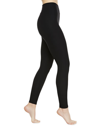 Commando Perfect Control Leggings, Black