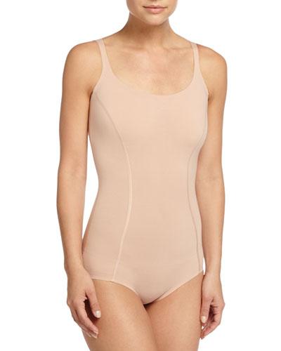 Cotton Contour Forming Bodysuit