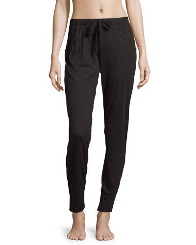 Arizona Jogger Lounge Pants, Black