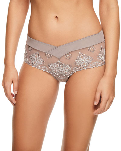Champs Elysees Hipster Briefs