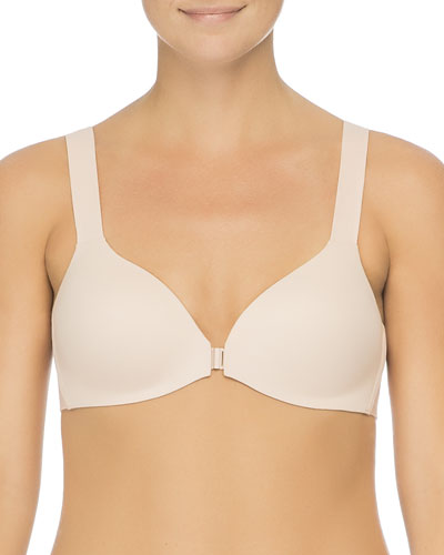 BRA-LLELUJAH! WIRELESS CONTOUR BRA
