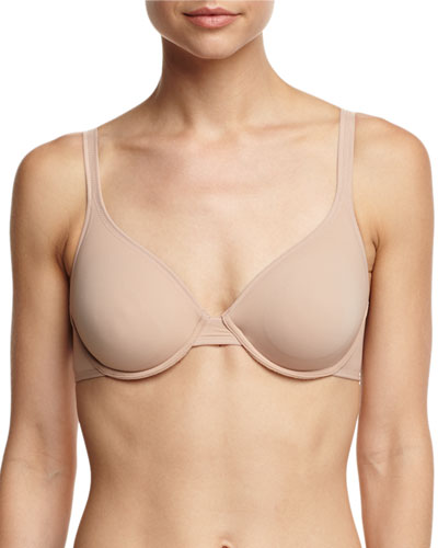 Sensation Plaisir Molded-Cup Bra