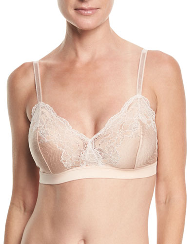 Lace Affair Soft Cup Bra