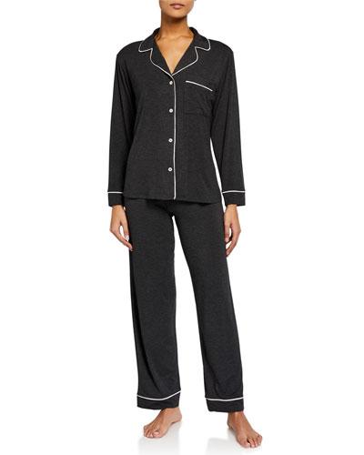 Gisele Long Pajama Set
