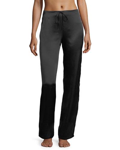 Splendeur Silk Lounge Pants