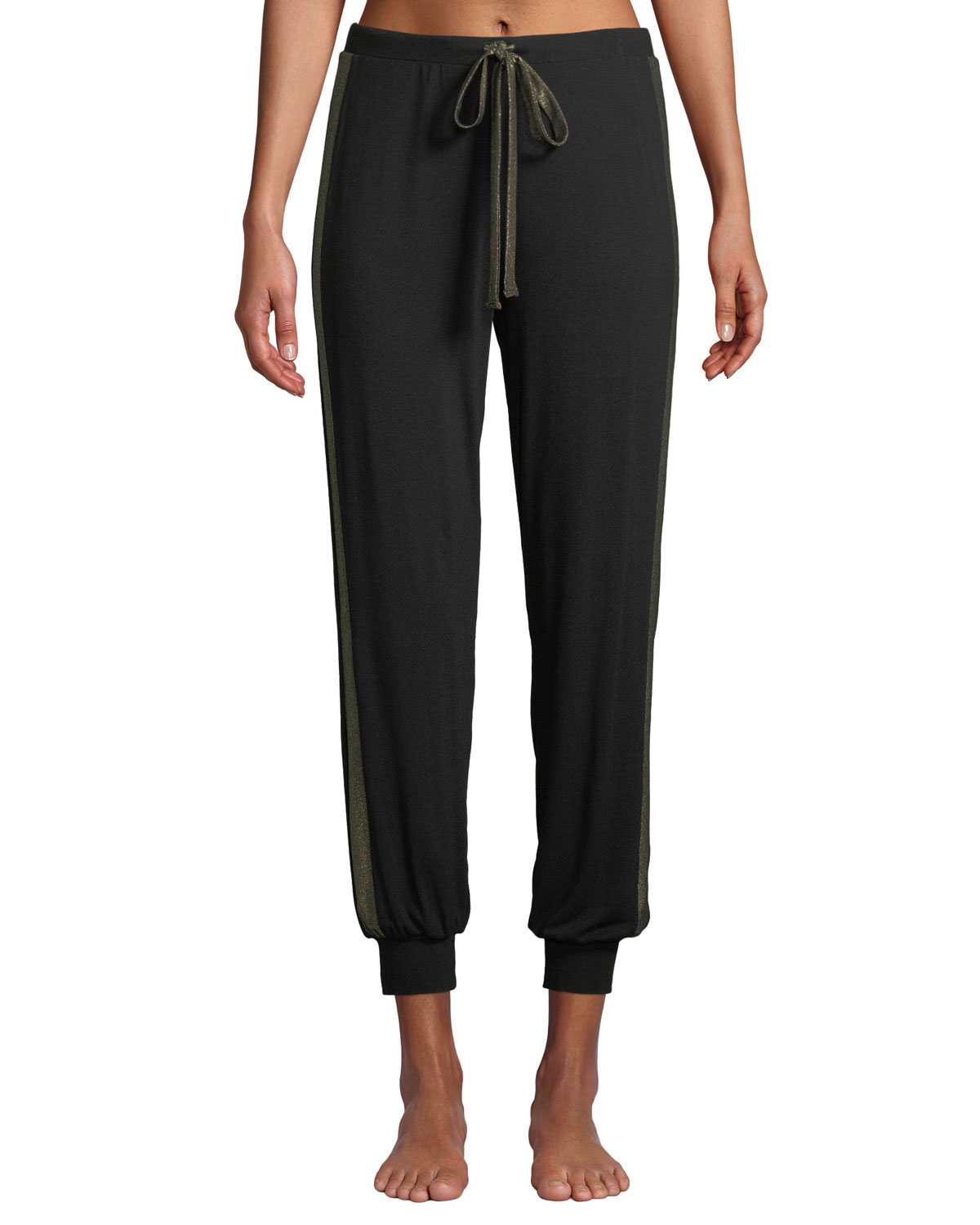 Cosabella Downs BECCA JOGGER WITH LUREX TRIM