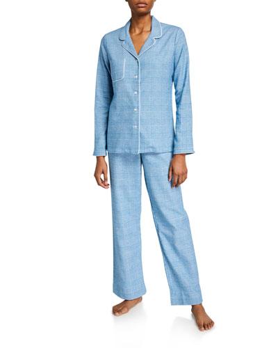 Kelburn Classic Pajama Set