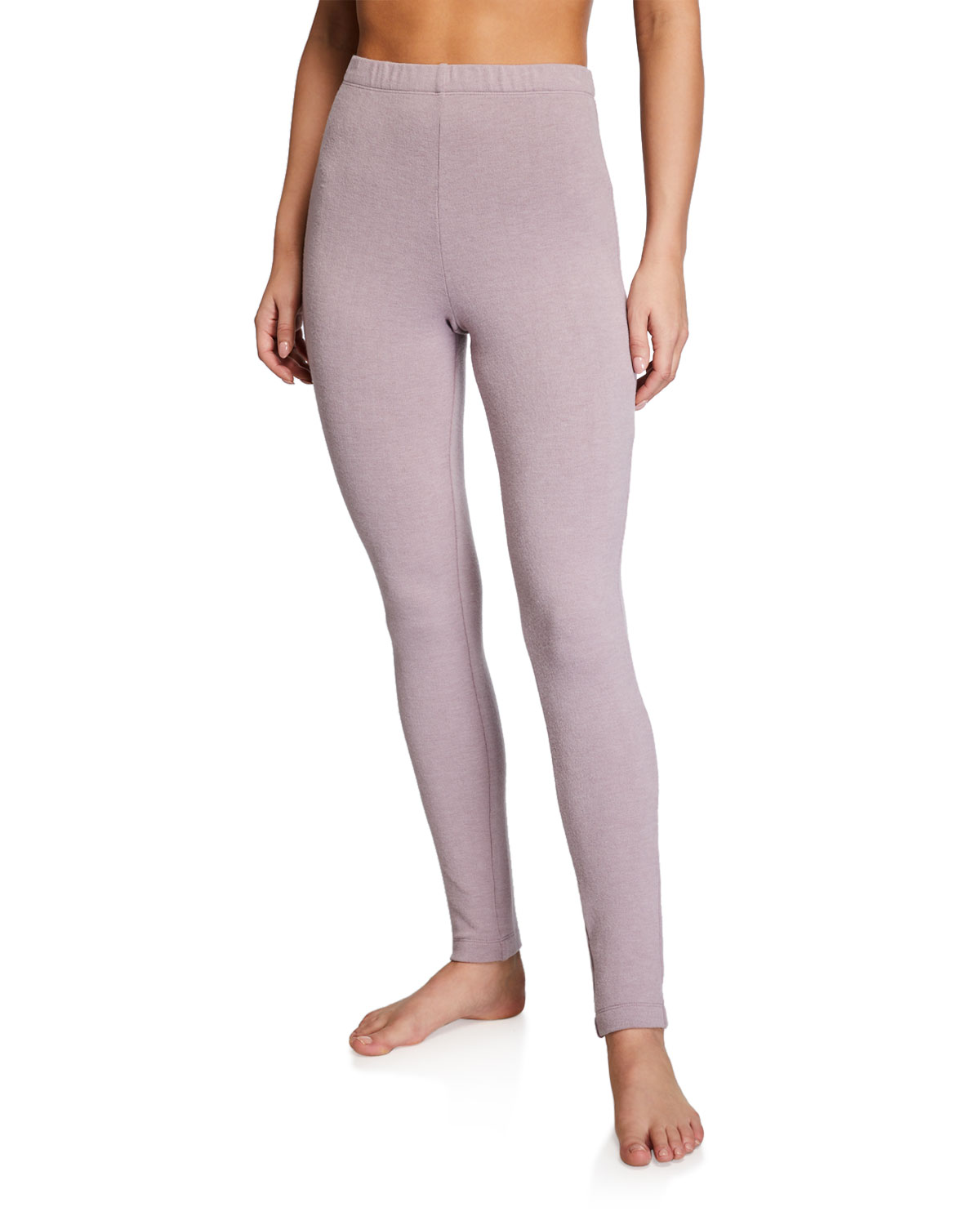 Natori Knitwear KAIA KNIT LOUNGE LEGGINGS