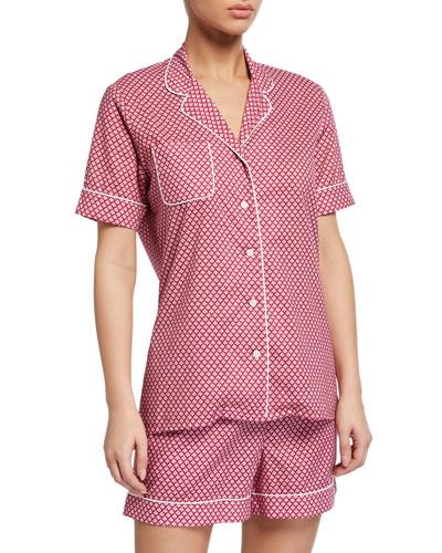 Ledbury 31 Shortie Pajama Set
