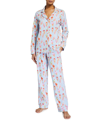 Gelato Classic Pajama Set