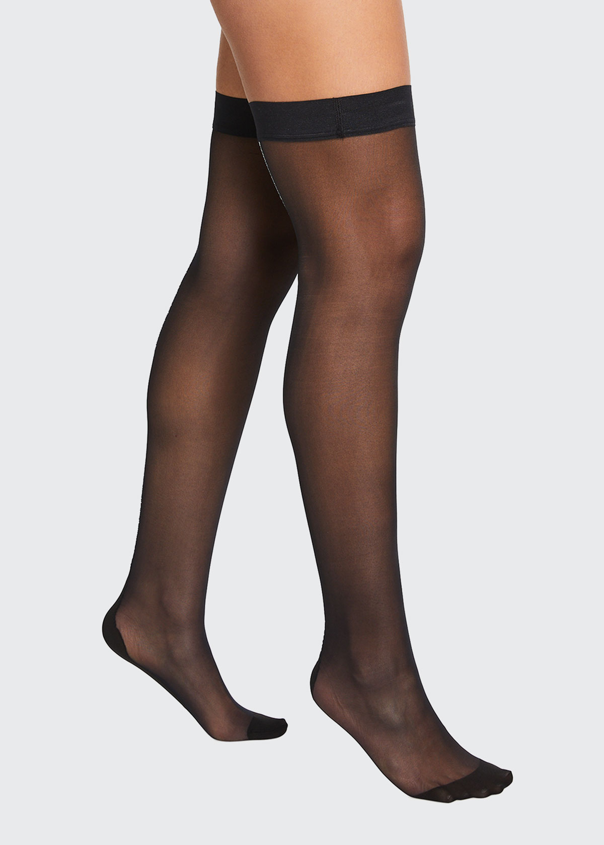 Wolford LUNA STAY-UP STOCKINGS